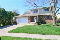 Homes Sold in Greenwood Colony, Marysville, Ohio $169,900