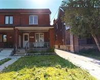 Homes for Rent/Lease in Toronto, Ontario $1,785 monthly