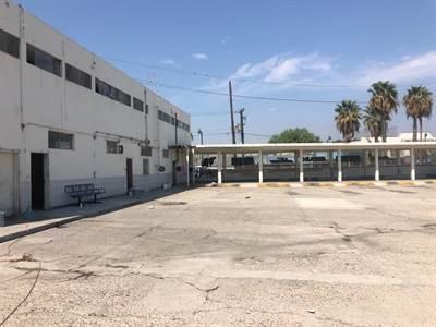 Lote amplio para Inversión, Antigua central de Autobuses Arguello, Zona Centro Tijuana.