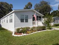 Homes Sold in Ramblewood Village, Zephyrhills, Florida $59,000