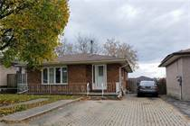 Homes for Sale in Churchill Park Moffat Creek, Cambridge, Ontario $389,900