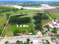 Lots and Land for Sale in San Jose del Valle, Nayarit $1,368,500