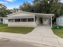 Homes for Sale in Forest Lake Estates, Zephyrhills, Florida $29,900
