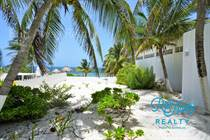 Homes for Sale in Beach front, Puerto Morelos, Quintana Roo $750,000