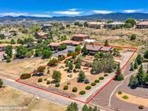 Homes for Sale in Prescott, Arizona $699,000