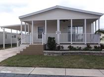 Homes for Sale in Serendipity Mobile Home Park, Clearwater, Florida $75,000