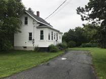 Homes for Sale in St. Stephen, New Brunswick $69,900