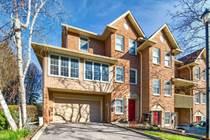 Condos for Sale in North Hill Bolton, Caledon, Ontario $659,900