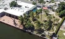 Homes for Rent/Lease in Vistamar Marina, Carolina, Puerto Rico $10,000 monthly