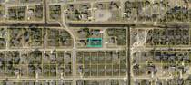 Lots and Land for Sale in Lehigh Acres, Florida $9,900