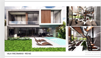 Multifamily Dwellings for Sale in Playa del Carmen, Quintana Roo $474,000