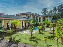 Commercial Real Estate for Sale in Savegre , Quepos, Puntarenas $799,000
