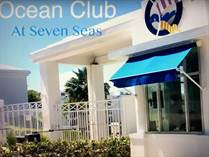 Condos Sold in Ocean Club at Seven Seas, Fajardo, Puerto Rico $225,500