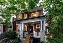 Homes for Sale in Runnymede/Dundas, Toronto, Ontario $1,889,900