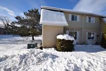 Condos for Sale in Pineview Park, Ottawa, Ontario $309,900
