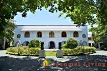 Homes for Sale in South Hotel Zone, Cozumel, Quintana Roo $1,650,000
