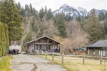 Homes Sold in Kawkawa Lake, HOPE, British Columbia $499,000