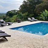 Homes for Rent/Lease in Atenas, Alajuela $179 daily