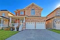 Homes for Sale in Bradford, Bradford West Gwillimbury, Ontario $1,189,900