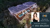 Homes for Sale in Tankah, Tulum, Quintana Roo $238,850