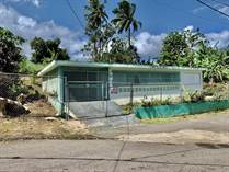 Homes for Sale in Morovis Norte, Morovis, Puerto Rico $44,900