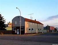 Commercial Real Estate for Sale in Langenburg, Saskatchewan $385,000