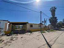 Homes for Sale in Rocky Point Residential, Puerto Penasco/Rocky Point, Sonora $39,900