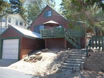 Homes for Sale in California, Green Valley Lake, California $165,000