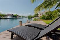 Homes for Sale in Aventuras Boulevar, Puerto Aventuras, Quintana Roo $1,250,000