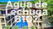 Condos for Sale in Playas Del Coco, Guanacaste $84,000