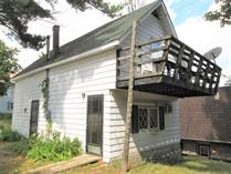 Homes for Sale in Town Centre, Bancroft, Ontario $98,900