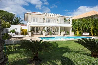Punta Cana Luxury Villa For Sale   Tortuga Bay 400    Punta Cana Resort, Dominican Republic