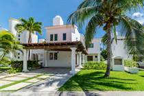 Homes for Rent/Lease in Isla Dorada, Cancun Hotel Zone, Quintana Roo $55,000 monthly
