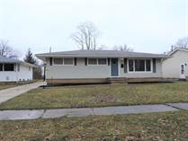 Homes for Sale in Ackley Pearl Oakwood Area, Parma Heights, Ohio $165,000