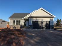 Homes for Sale in West Royalty, Charlottetown, Prince Edward Island $439,900