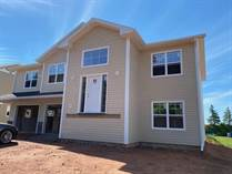 Homes Sold in West Royalty, Charlottetown, Prince Edward Island $517,700