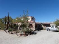 Lots and Land for Sale in El Dorado Ranch, San Felipe, Baja California $35,000