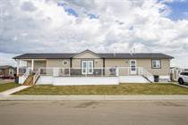 Homes for Sale in Fontaine Village, Cold Lake, Alberta $159,000
