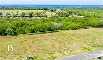 Lots and Land for Sale in La Vereda , Casa De Campo, La Romana $437,536