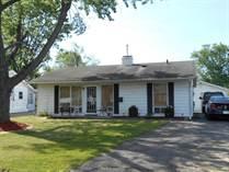 Homes Sold in Northeast Findlay, Findlay, Ohio $105,000