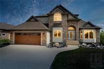 Homes Sold in 5th Avenue Estates, Niverville, Manitoba $599,900
