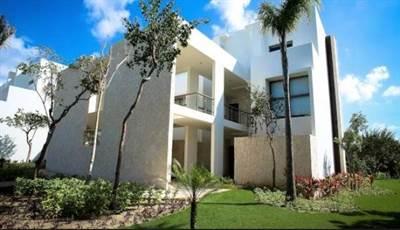 akumal Bahia Principe Golf Course and Residences!
