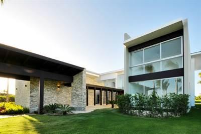 Cap Cana Stunning Golfer Villa For Sale   Villa 122   Cap Cana, Punta Cana, Dominican Republic