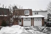 Homes for Sale in Hunt Club/Western Community, Ottawa, Ontario $469,900