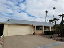 Homes for Rent/Lease in Sun City 23, Sun City, Arizona $1,200 monthly
