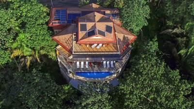 Villa Perezoso, Manuel Antonio