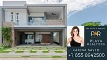 Homes for Sale in Arcos de Bambu, Playa del Carmen, Quintana Roo $485,000