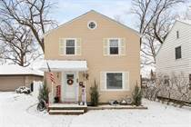 Homes Sold in Merrifield Park, Mishawaka, Indiana $165,000