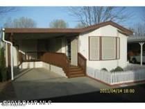 Homes for Sale in Prescott Valley, Arizona $169,000