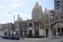 Condos for Rent/Lease in Mississauga, Ontario $2,950 monthly